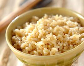 発芽玄米ダイエットのメリット・デメリット