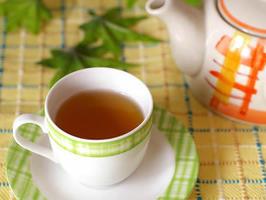 シモン茶ダイエットのメリット・デメリット